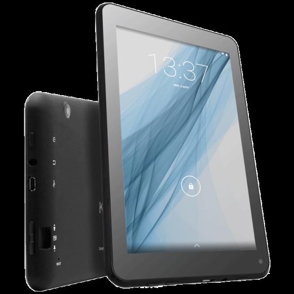 Tablette Wi-Fi 701X noir