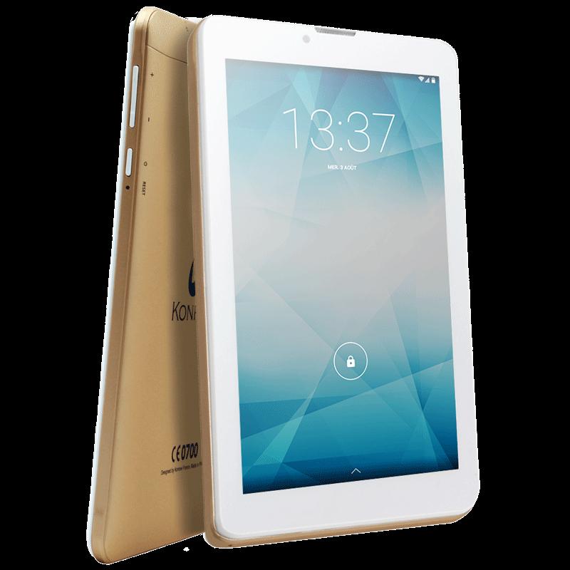 Tablette K-TAB 702X or