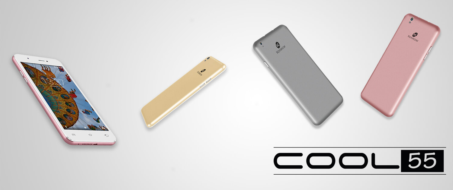 Smartphone COOL55