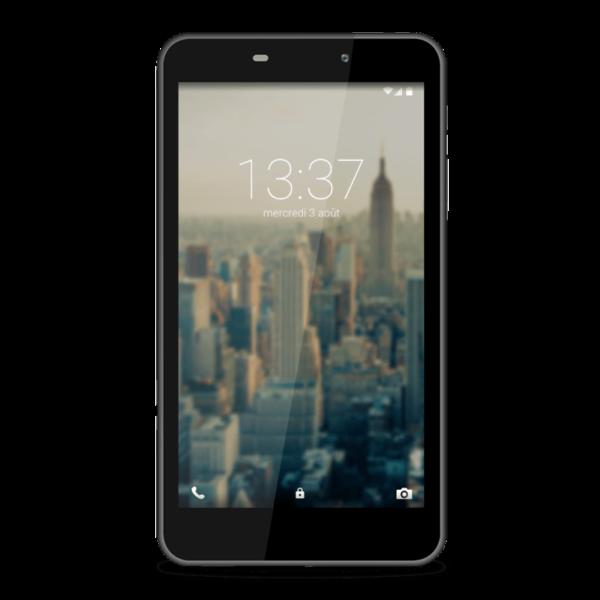 BIGCOOL, smartphone 3G écran 6 pouces HD