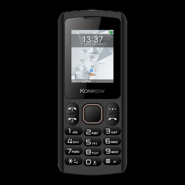 CHIPO3, mobile 2G 1,8 pouces