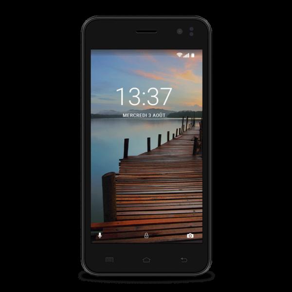 COOLSENSE, smartphone 3G écran 4,5 pouces