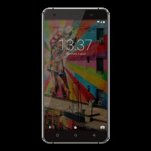 LINK50, smartphone 4G écran 5 pouces