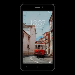LINK55, smartphone 4G écran 5,5 pouces