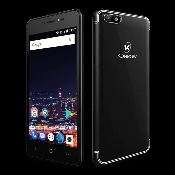 Easy Feel smartphone 4G
