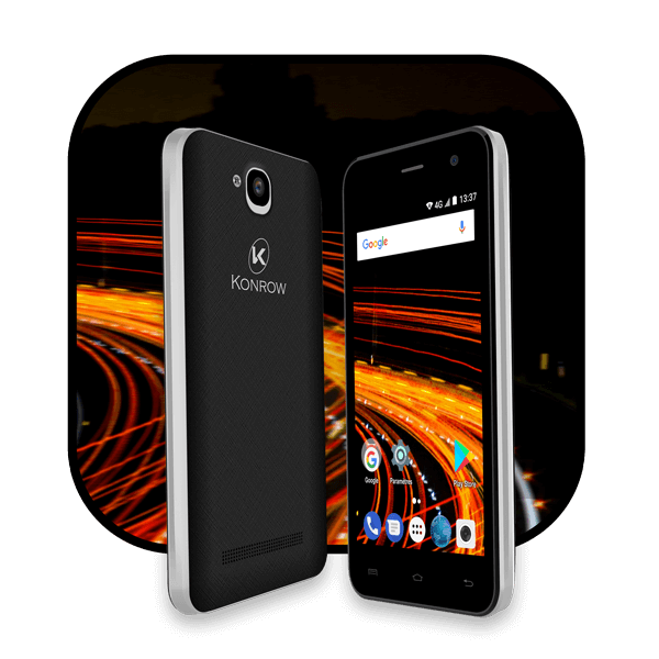 Easy Touch smartphone 4G