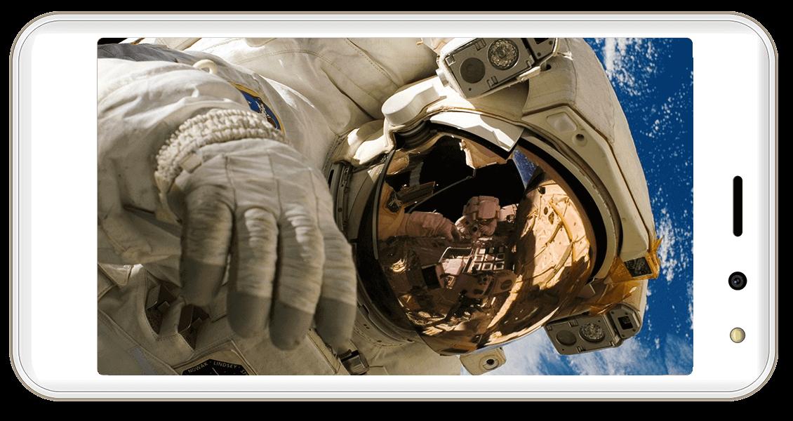 astronaute vivez le moment easy5