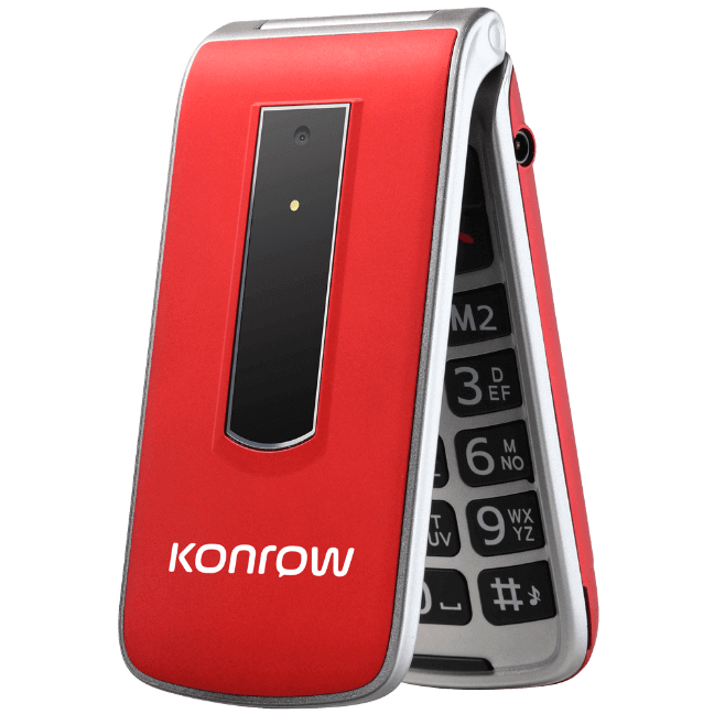 konrow senior c rouge